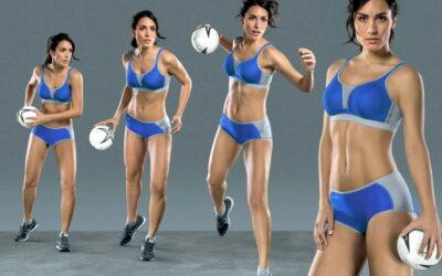 Sport-BHs von Anita Active